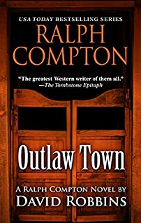 Book Cover: Ralph Compton: Outlaw Town