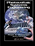 img - for Photovoltaic Systems Engineering by Messenger, Roger A., Ventre, Jerry (1999) Hardcover book / textbook / text book