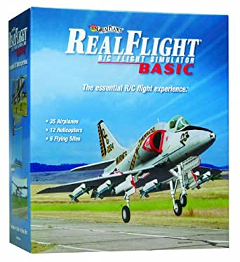 Great Planes Mode 2 Realflight Basic Accessory