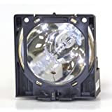 Liberty Brand Replacement Lamp for SANYO POA-LMP24 including generic housing and brand new Philips lamp