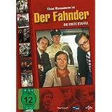 Der Fahnder - Die erste Staffel 6 DVDs