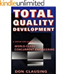 Total Quality Development: A Step by...