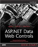 Scott Mitchell ASP.NET Data Web Controls (Kick Start)