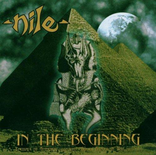 Nile - Born in Fire, Volume 4 - Zortam Music