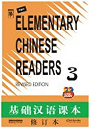 Elementary Chinese Readers Book 3 (with 2 CDs)
