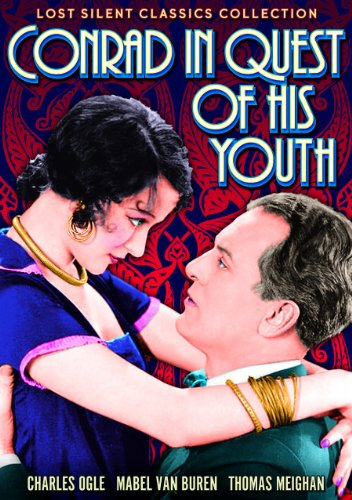 Conrad in Quest of His Youth [DVD] [1920] [Region 1] [US Import] [NTSC]