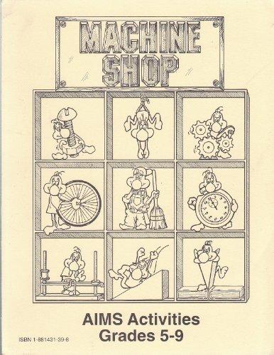 Machine Shop: Simple Machines
