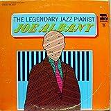 JOE ALBANY THE LEGENDARY PIANIST vinyl record