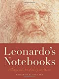 img - for Leonardo's Notebooks: Writing and Art of the Great Master book / textbook / text book