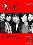 韓国ドラマ公式ガイドブック 赤と黒 (MOOK21)