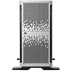 HP ProLiant ML350p Gen8 - Xeon E5-2620 2 GHz (686714-S01) -