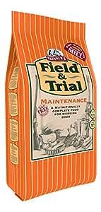 Skinner's Field & Trial Maintenance
