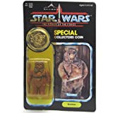 Romba Star Wars Power of the Force Vintage Kenner Action Figure #2