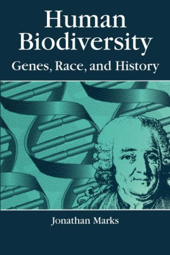 Human Biodiversity: Genes, Race, and History (Foundations of human behaviour)