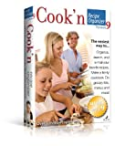DVO Enterprises  Cook'n Recipe Organizer 9
