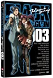 Black Lagoon: The Second Barrage, Vol. 3
