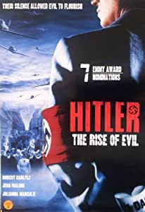 Hitler: The Rise of Evil (2003) subtitles