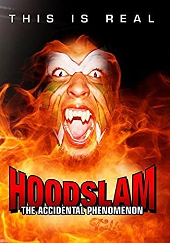 HOODSLAM - The Accidental Phenomenon