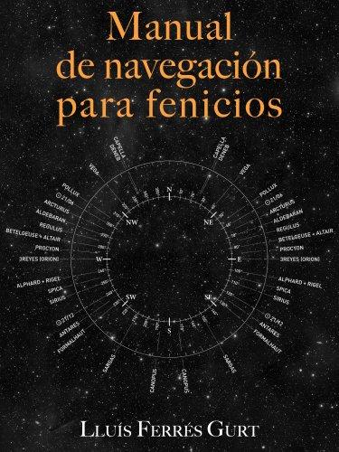 Manual de navegación para fenicios