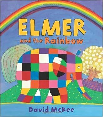 Elmer and the Rainbow (Elmer Books)
