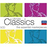 Ultimate Classics [5 CD Box Set]