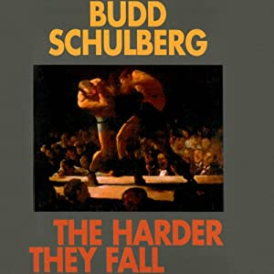 The Harder They Fall Audiobook