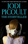 The Storyteller by Jodi Picoult cover image