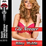 The Nooner: A MILF Erotica Story | Riley Wylde