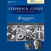 New and Updated: The 4 Disciplines of Execution | [Stephen R. Covey, Chris McChesney]