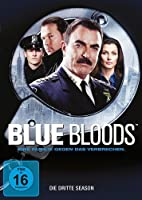 Blue Bloods - 3. Season