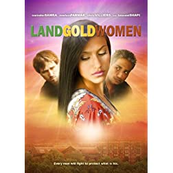 Land Gold Women