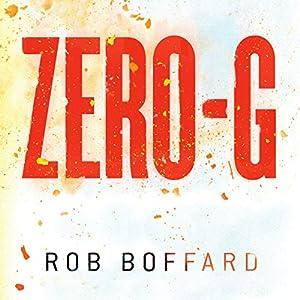 Zero-G Audiobook