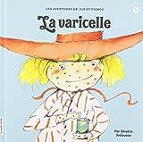 La Varicelle Cartonne Serie Nouveau Jiji et Pichou 4