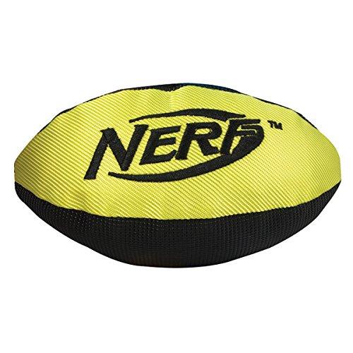 Nerf Dog Trackshot Football, 7in - 1