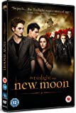The Twilight Saga: New Moon [DVD]