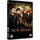 The Twilight Saga: New Moon [DVD]by Kristen Stewart