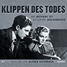 Klippen des Todes Hörbuch von Josephine Tey Gesprochen von: Jens Warczeck