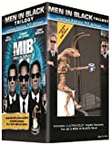 Image de Men in Black / Men in Black 2 / Men in Black 3 [Blu-ray]
