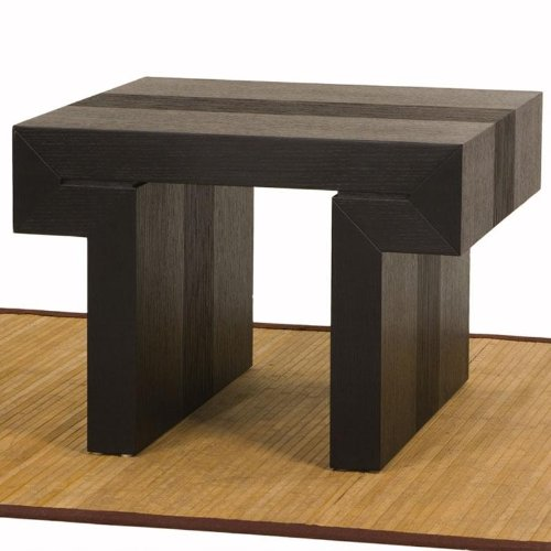 Cheap DM-L0729D Low Profile Square End Table (DM-L0729D)
