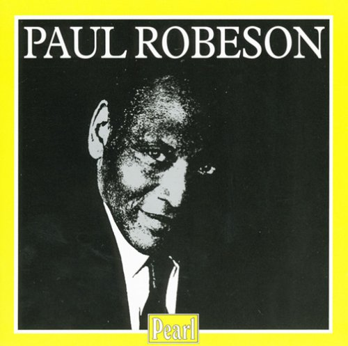 Paul Robeson by David Henderson, George Gershwin, Mischa Spoliansky, Duke / Bigard, Barney / Mills, Irving Ellington and Duke Ellington