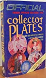 Collector Plates (0876372663) by House Of Collectibles
