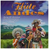 echange, troc Artistes divers, Patrick Oliver - Flute Des Andes