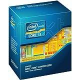 Intel i3 3240 Dual Core CPU (Socket 1155, 3.40GHz, 3MB Cache, Ivy Bridge, 55W)