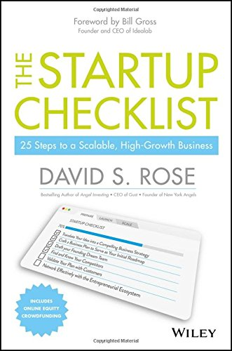 The-Startup-Checklist-25-Steps-to-a-Scalable-High-Growth-Business