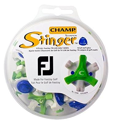Champ Scorpion Stinger Tri-Lok