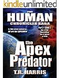 The Apex Predator: (The Human Chronicles Saga Book #7) (English Edition)