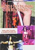 Swords & Tray Balancing for Bellydancers