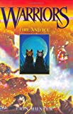Warriors #2: Fire and Ice (0060000031) by Hunter, Erin