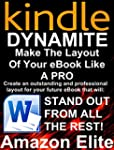 Kindle Dynamite: Make The Layout Of Y...