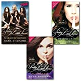 Sara Shepard Sara Shepard Pretty Little Liars Series Collection 3 Books Set, Perfect, Flawless and Pretty Little Liars